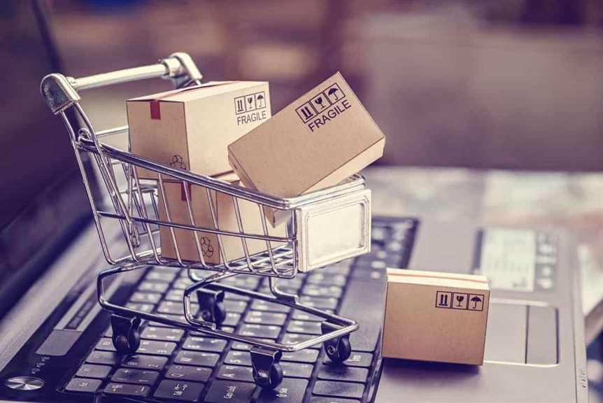 Įrangos pardavimas - nuotrauka