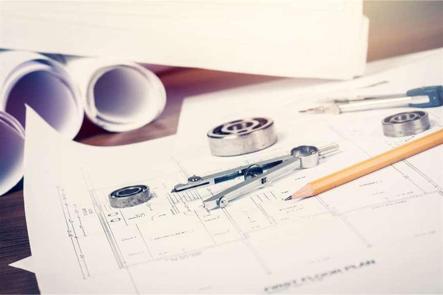 Projektavimas - nuotrauka